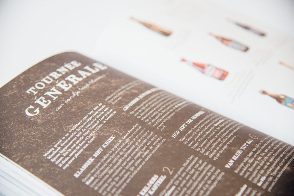Bliksem Schrijfbureau • Copywriting • Freelance Copywriter