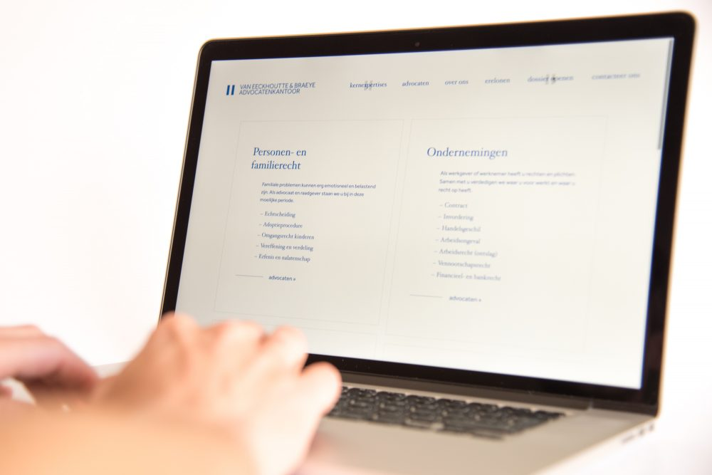 Bliksem Schrijfbureau Webteksten Schrijven