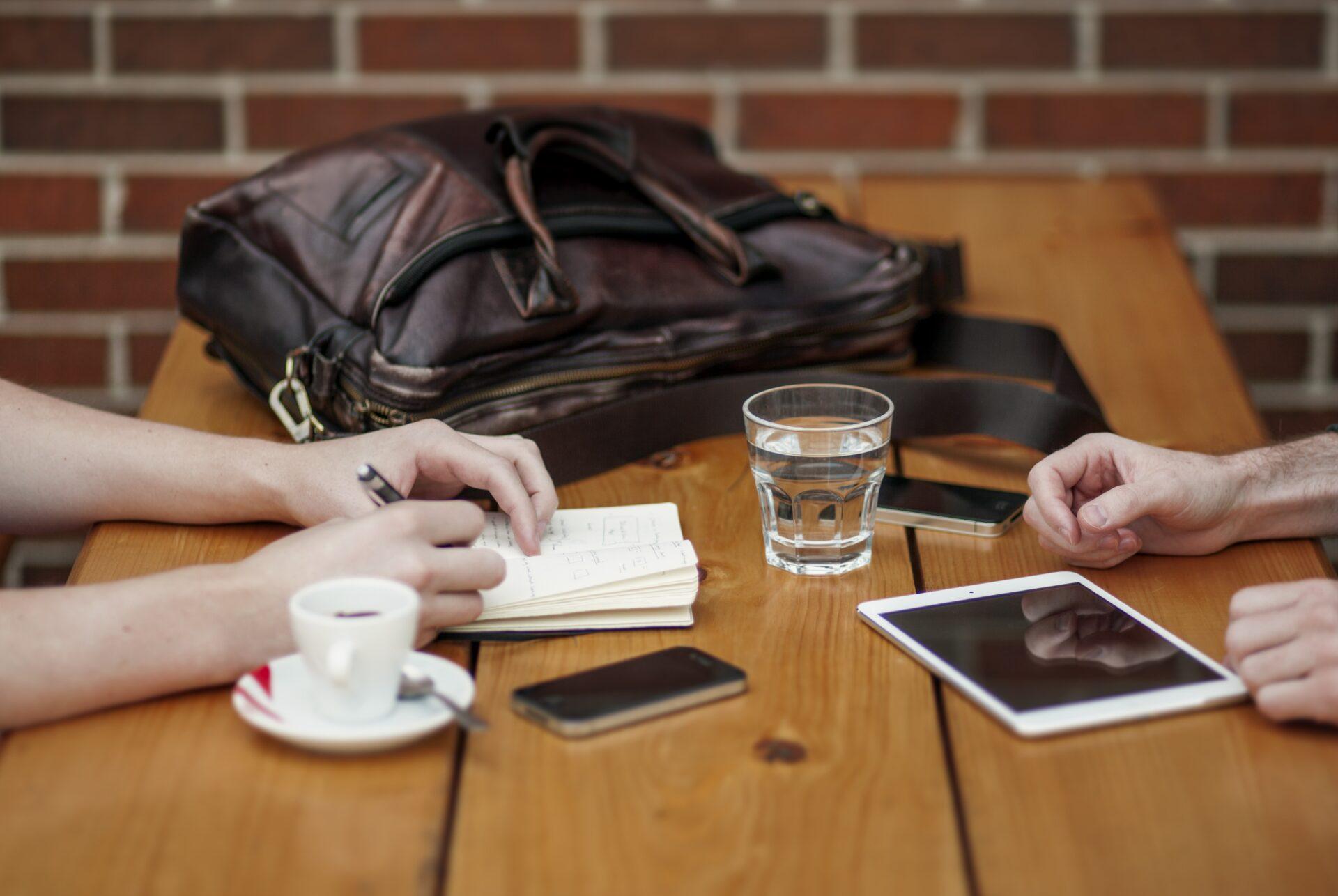 Bliksem Schrijfbureau • Copywriting • Interview • Blog