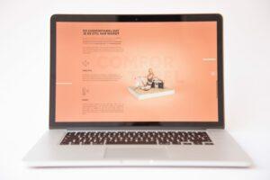 webcopy schrijven copywriter freelance bliksem