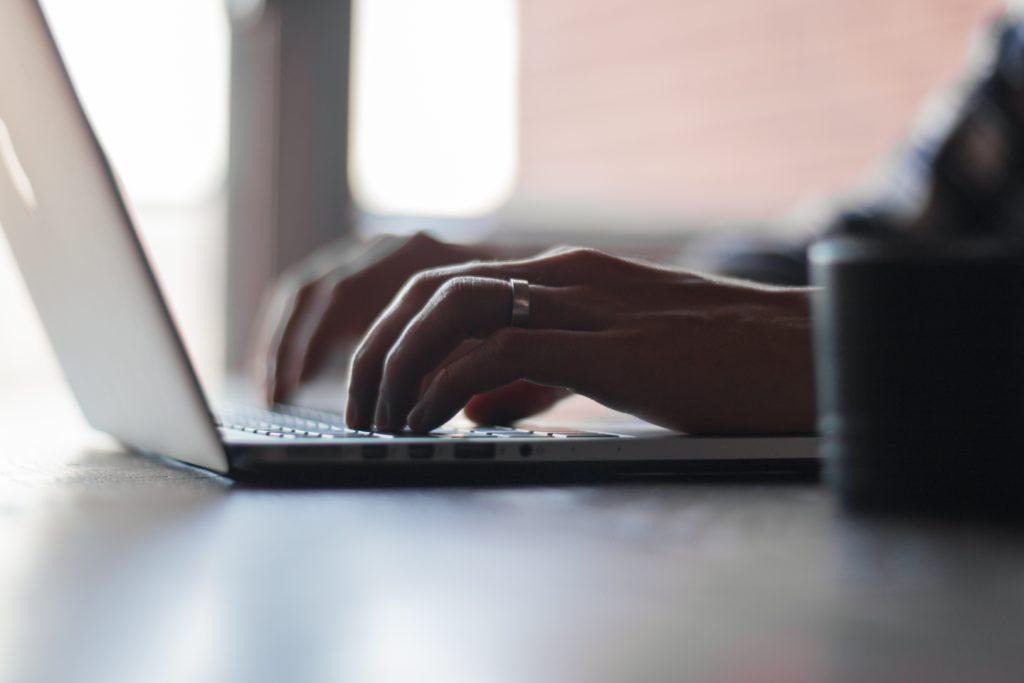 teksten herschrijven, redigeren, externe redacteur