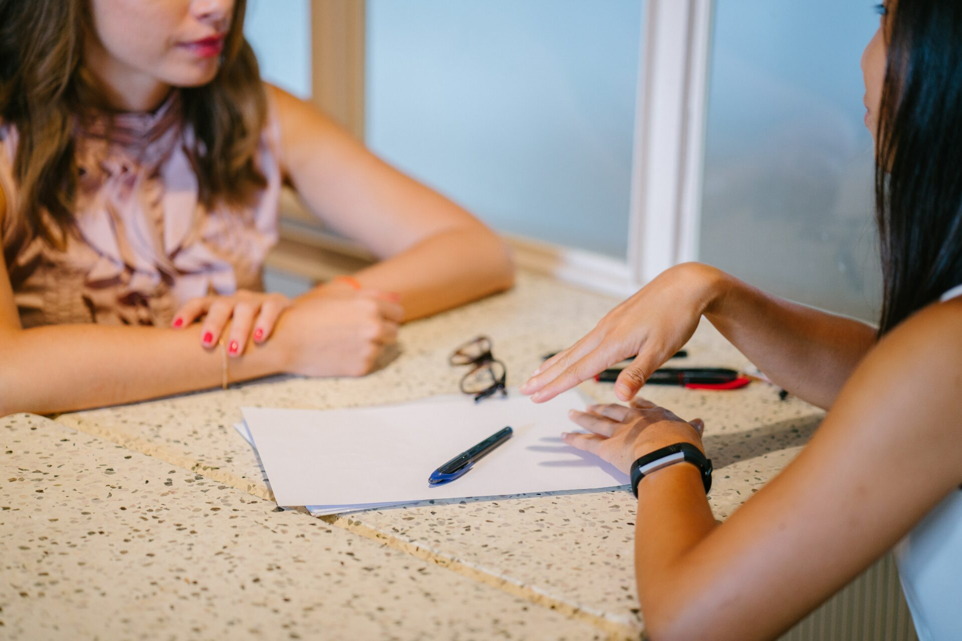 interview voorbereiden, interview afnemen, copywriting, redactie interview