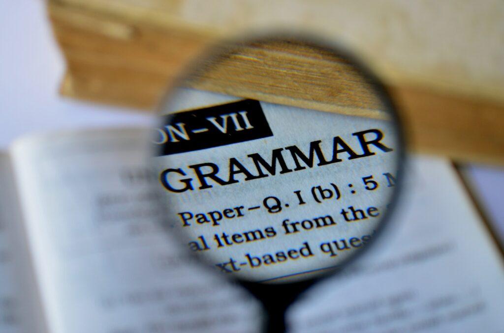 nieuwe grammaticaregels, ans nieuwe spelling, nederlandse taal, eindredactie, correctie teksten